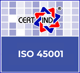 ISO 45001/OHSAS 18001